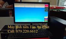Máy tính tiền cảm ứng cho nhà hàng tại Trà Vinh