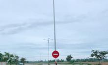 Cần bán lô đất 120m2 tại thị trấn Núi Thành - Quảng Nam