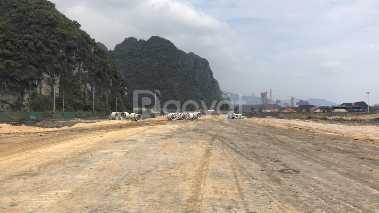 Mời dự lễ giới thiệu dự án Sentosa Bay Cẩm Phả - dự án BĐS tốt