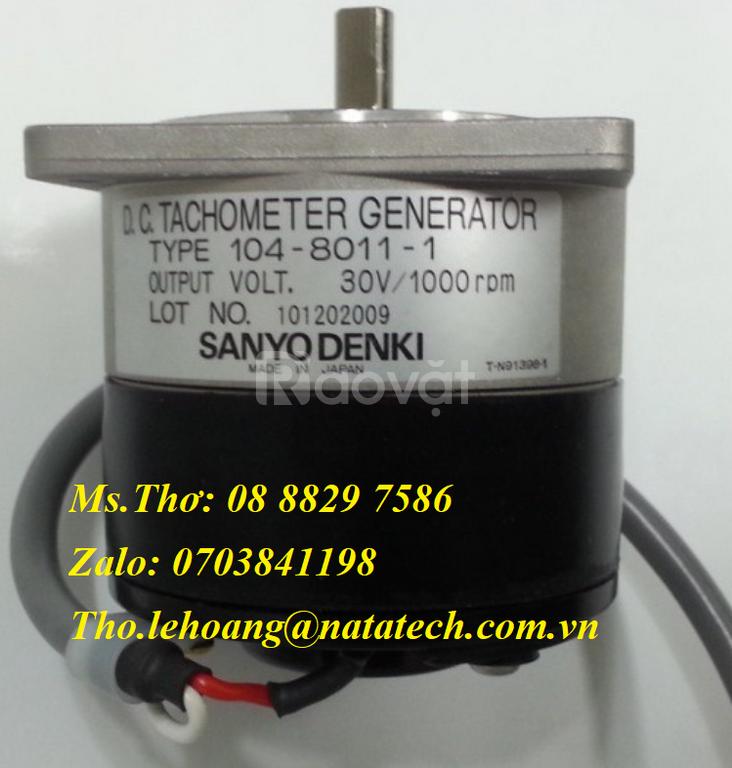 Động cơ Sanyo Denki 104-8011-1 - Công ty TNHH Natatech