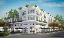 Cơ hội đầu tư lợi nhuận từ Shophouse, nhà phố khu dân cư Tiến Lộc