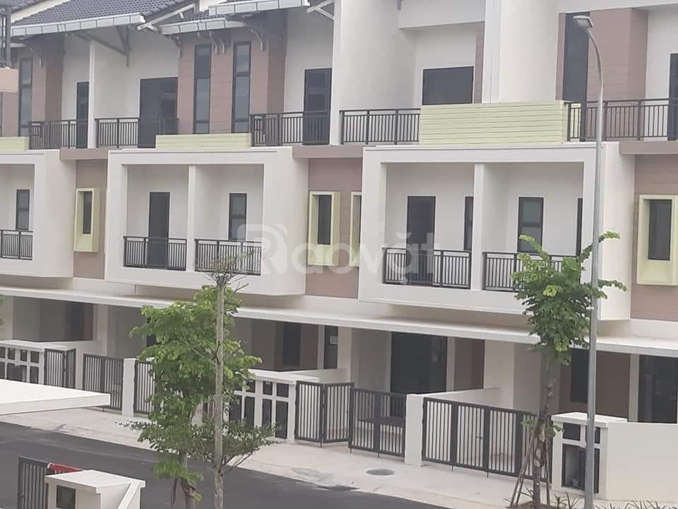 Mở bán 63 căn shophouse 120m2, 3 tầng ( 12/2019 ) cơ hội đầu tư f1 bđs