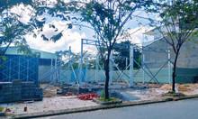 Bán đất + nhà xưởng xây mới 100% chưa sử dụng, gần B.xe Đà Nẵng