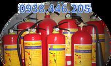 Nạp bình chữa cháy uy tín - chất lượng tại quận Tân Bình