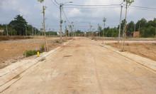 Bán đất cổng chính sân bay Long Thành