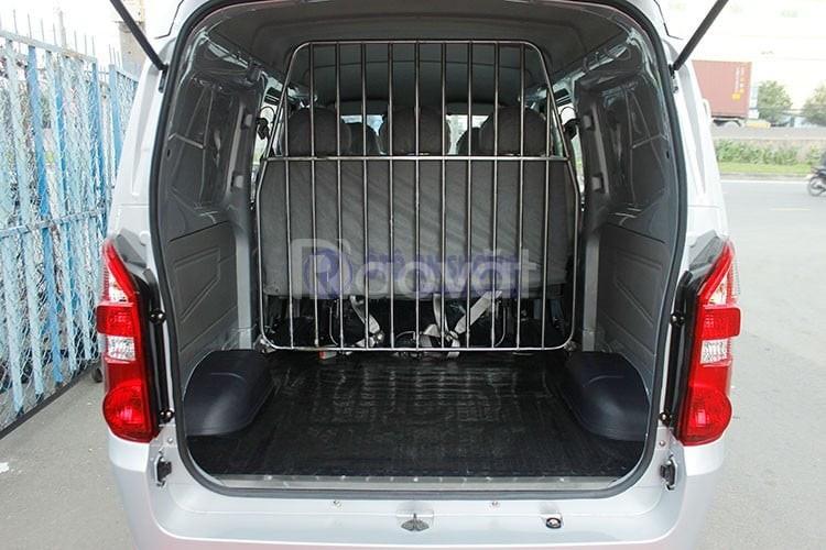 Xe tải van Kenbo 2 chổ tải 950kg