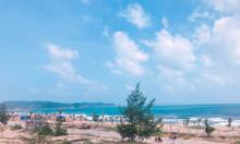 Cơn sốt đầu tư đất nền sổ đỏ mặt Biển Phú Yên