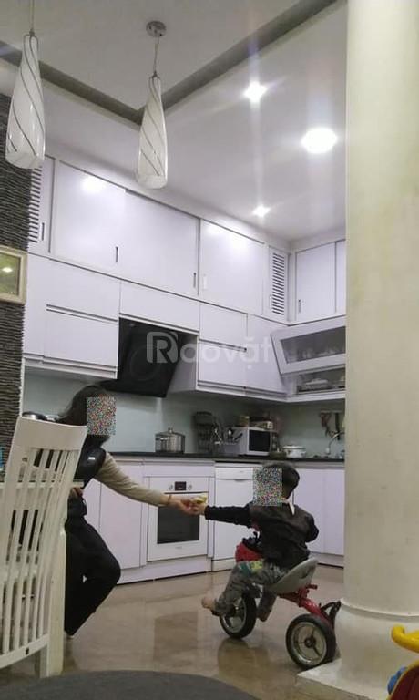 Chính chủ bán nhà Lê Trọng Tấn 32m2, MT4M, KD ôtô đỗ cửa, giá 3 tỷ