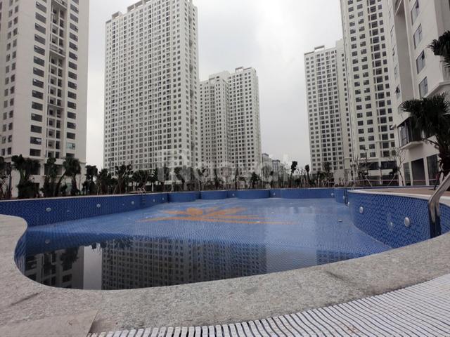 Chính chủ cần bán căn hộ 2 PN An Bình city đầy đủ nội thất