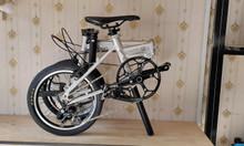 Xe đạp gấp gọn đến từ Rumani