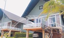 Eco Villa Bình Châu-nằm trong thủ phủ Resort Hồ Tràm