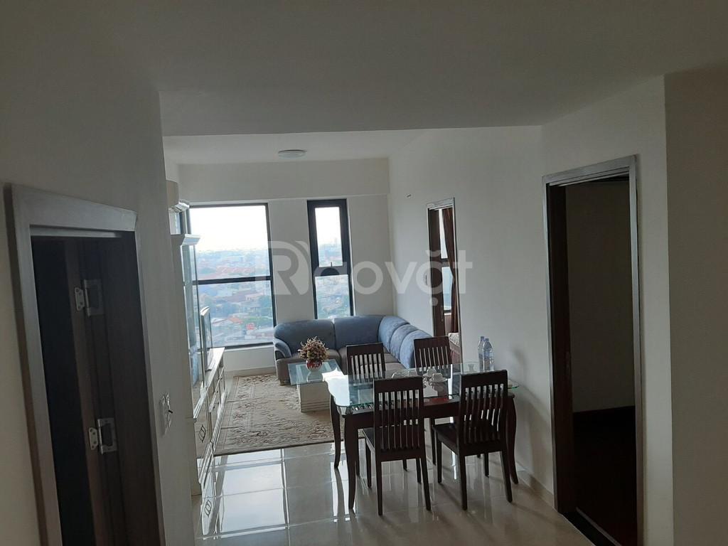 Cho thuê căn hộ 3PN full nội thất giá rẻ hơn 1PN.