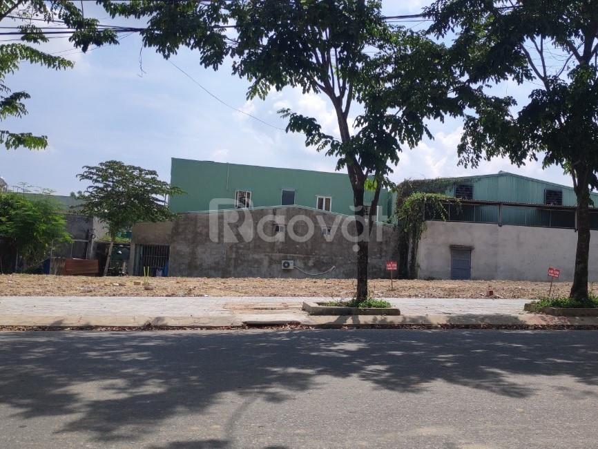 Bán đấu giá đất tại Phước Lý, Đà Nẵng chỉ còn vài lô