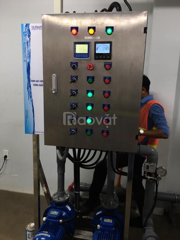 Cần tuyển thợ điện công nghiệp