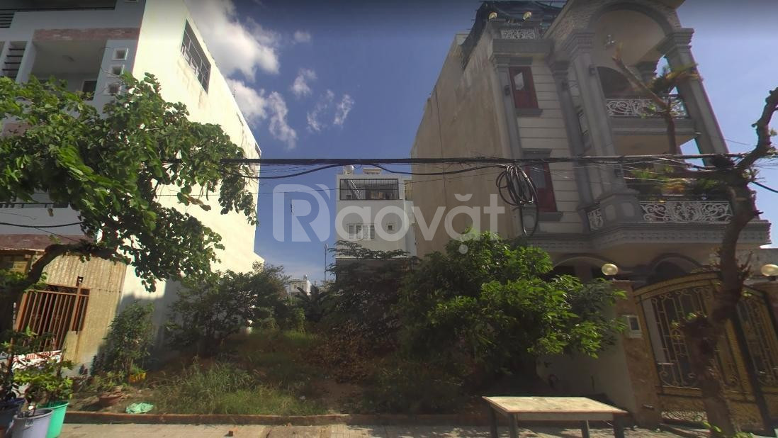 Bán gấp đất Huỳnh Tấn Phát, Nhà Bè, 100m2 giá 2.1tỷ