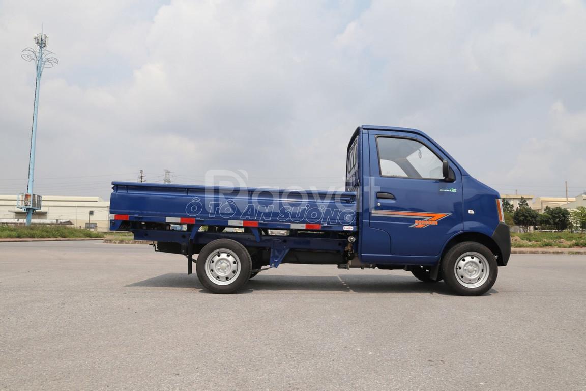 Xe tải dongben 810kg giá rẻ
