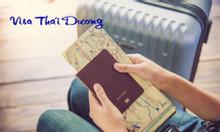 Làm thẻ tạm trú cho người nước ngoài tại Sài Gòn