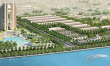 Nhận cọc 20 suất ngoại giao dự án Green Dragon - Cẩm Phả