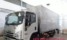 ISUZU 3T5, KM trước bạ, máy lạnh, 200 lít dầu, 2 vỏ xe...