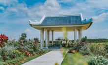 Hoa viên nghĩa trang Sala Garden - nơi an yên miền đất phúc Đồng Nai.