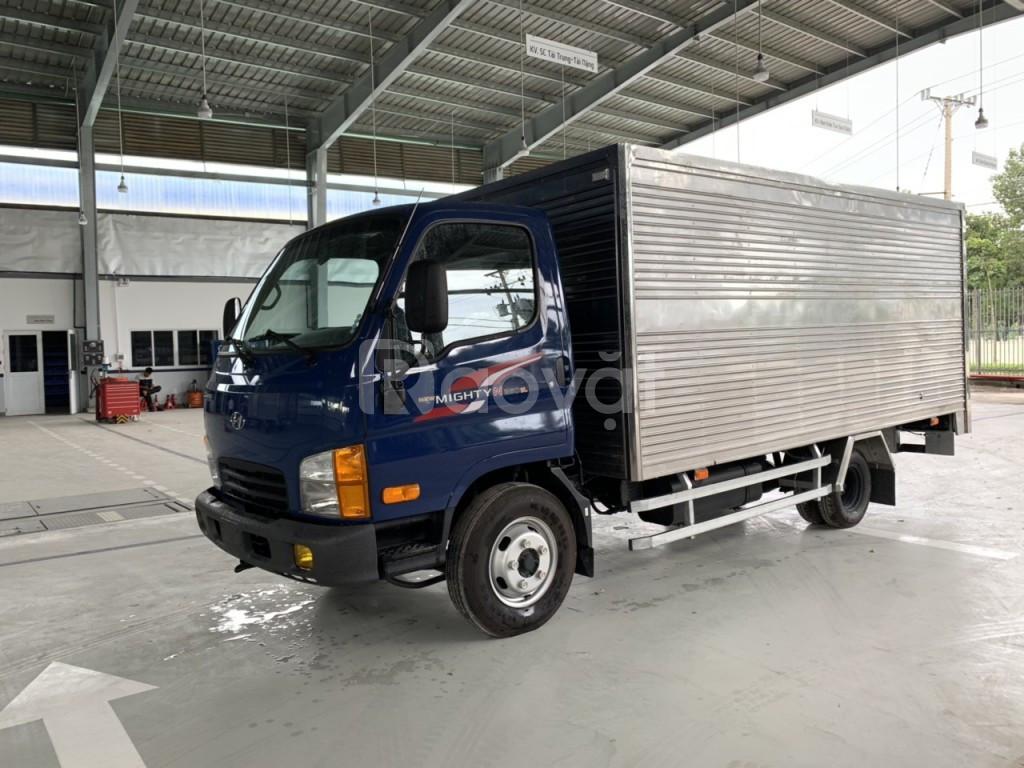 Xe tải Huyndai N250Sl thùng dài