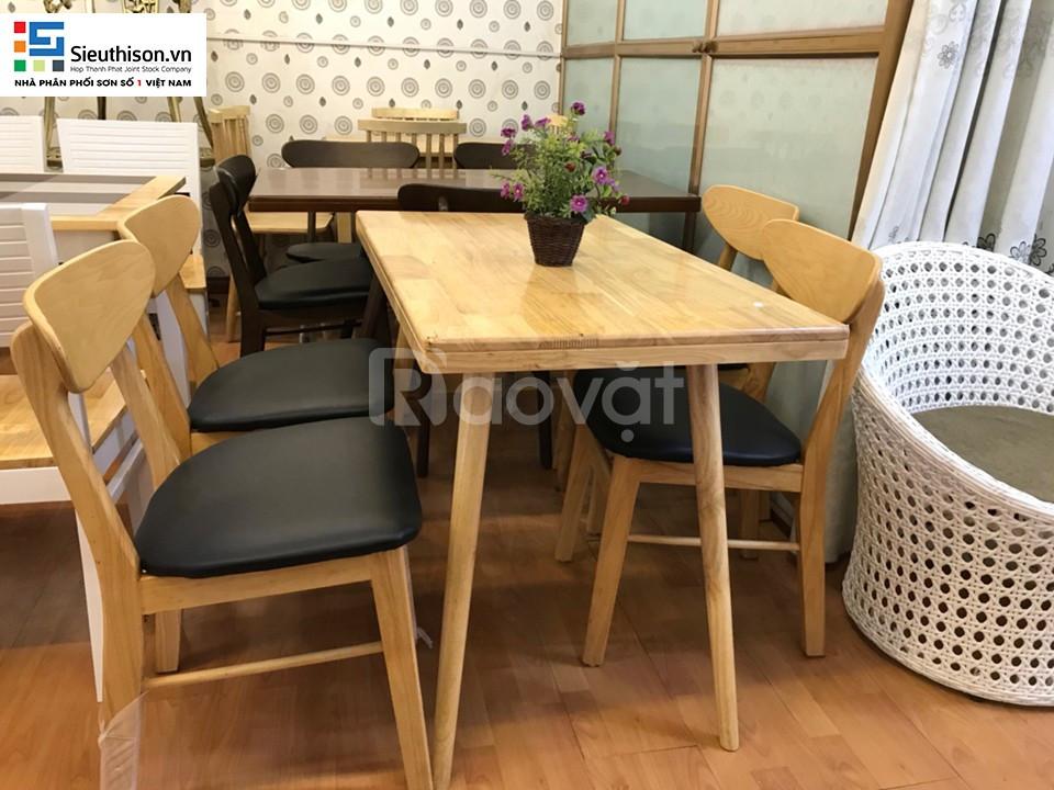 Cần tìm địa chỉ nhận thi công sơn PU gỗ chất lượng tại Đồng Nai