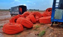 Ống nhựa xoắn HDPE 65/50