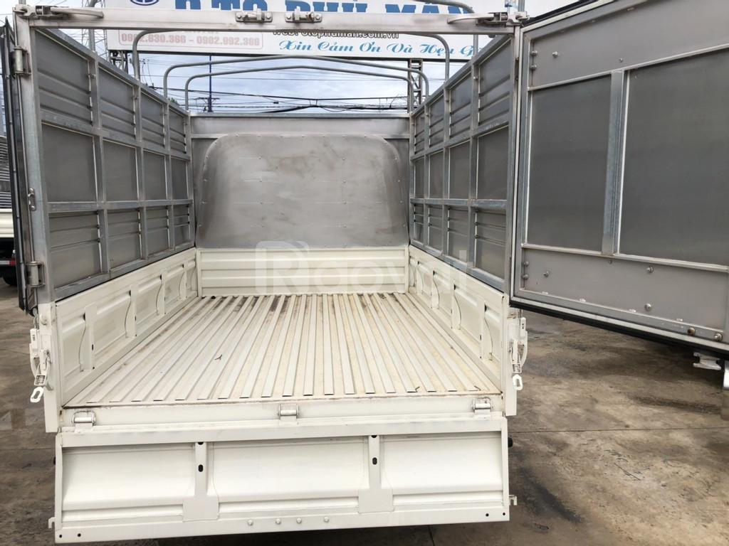 Báo giá xe tải Foton Thaco 900kg đời mới