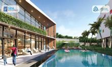 Mở bán nhà phố Compound ven sông, giá chỉ 2.4 tỷ (VAT)