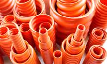 Ống nhựa xoắn HDPE 40/50