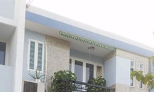 Bán nhà 4x12m giá 1 tỷ 250 mặt tiền Mỹ Hạnh Nam Đức Hòa