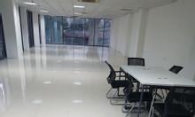 Cần cho thuê mặt bằng kinh doanh sàn văn phòng  Thanh Xuân & Bạch Mai