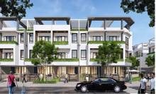 Dự án nhà phố không thể bỏ qua ngay Thị Trấn Bên Lức, bên bờ sông Vàm