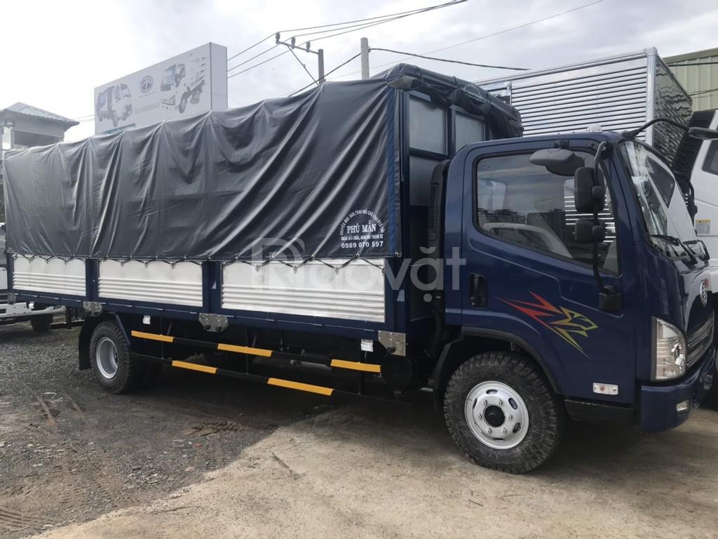 Bảng giá xe tải huyndai n250sl 2t4 thùng 4m3 model 2019-tháng 11