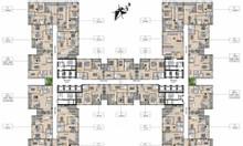 Căn hộ The Zei Mỹ Đình 103.5m² 3PN