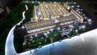 Bán nhà phố, biệt thự ven sông vàm cỏ giá 2,4 tỷ DT 70m2 (ảnh 2)