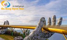 Giá vé cáp treo Bà Nà Hills 2020 (Khuyến mãi cho khách đoàn)