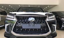 Lexus LX570 MBS Super Sport S 2020
