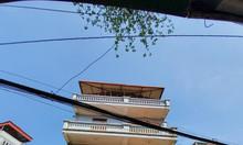 Bán nhà mặt phố Bắc Từ Liêm, kinh doanh, 140m mặt tiền 9m 12 tỷ