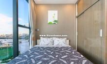 Cho thuê chung cư BaSon Q1 full nội thất