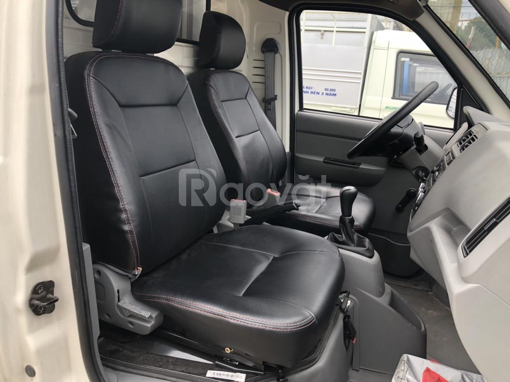 Đánh giá chi tiết về dòng xe Foton Thaco 900kg