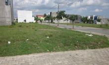 Cần bán đất thổ cư KDC An Nhơn Tây, Củ Chi, giá 650 triệu/100m2, shr
