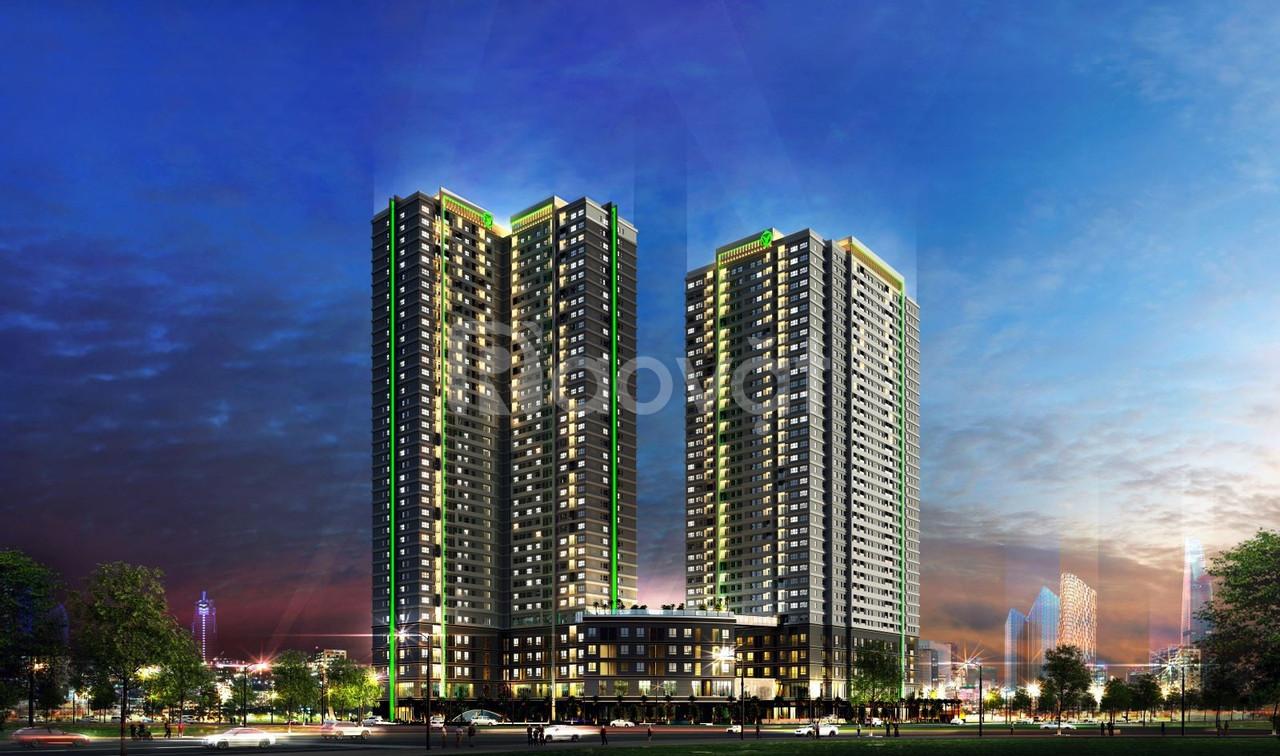 Cho thuê căn hộ chung cư Sunrise Riverside