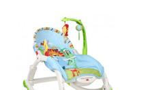 Ghế nằm rung trẻ em Konig Kids KK 63560