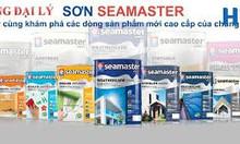 Nhà phân phối sơn Seamaster chính hãng nhà máy
