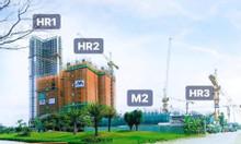 Cập nhật tiến độ Eco Green Saigon quận 7