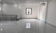 Văn phòng cho thuê tại Nguyễn Hữu Cảnh, Bình Thạnh