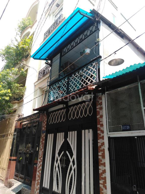 Chính chủ bán nhà 148/5/45A Bùi Viện, P. Phạm Ngũ Lão, Quận 1