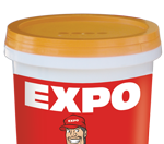 Sơn nước ngoại thất Expo Rainkote chính hãng