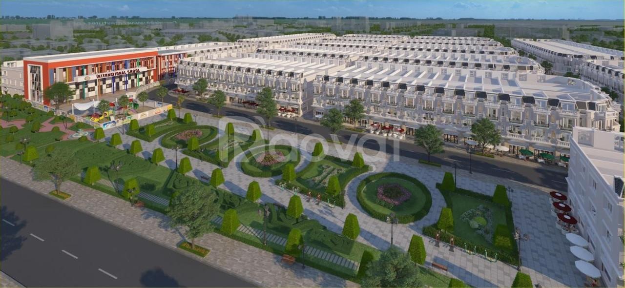 Đất nền dự án Phúc Hưng Golden Bình Phước